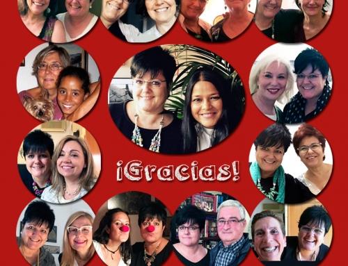 «Donde no llegas tú, llego yo · A on no arribes tu, arribo jo»: Entrevista a Asha y resumen del proyecto solidaridad 1ª fase