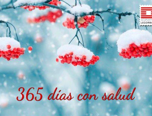 365 días con salud