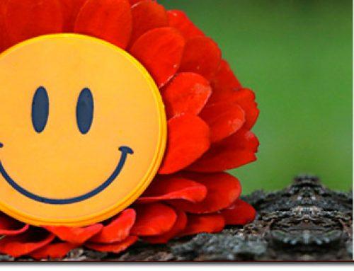 Sonríete a ti mismo