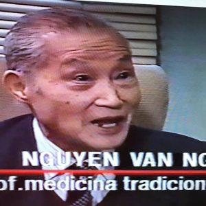 programa Redes TV2 acupuntura