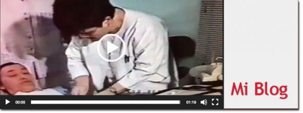 Anestesia y acupuntura