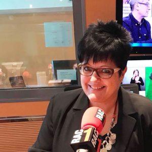 Entrevista en radio Dra. Margarita Legorburu