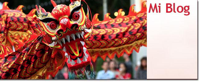 celebrar fin de año chino en barcelona