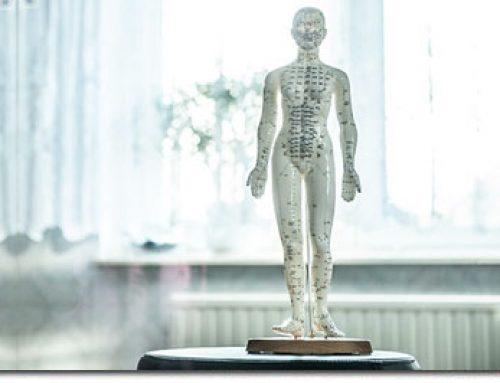 Acupuntura para la ansiedad · Nuevo artículo en Top Doctors