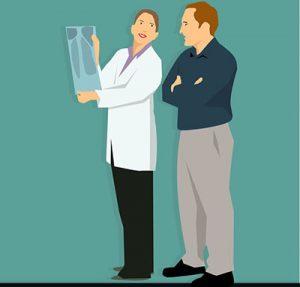 medicos de confianza en la red