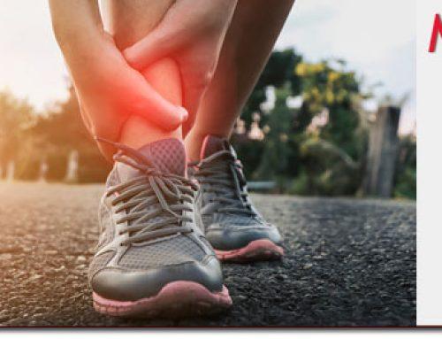 Lesiones deportivas y acupuntura – Artículo en Salud de mujer