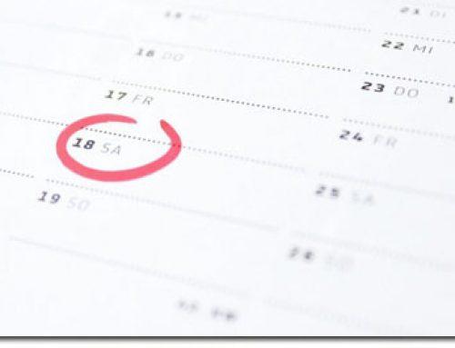 Calendario de fertilidad