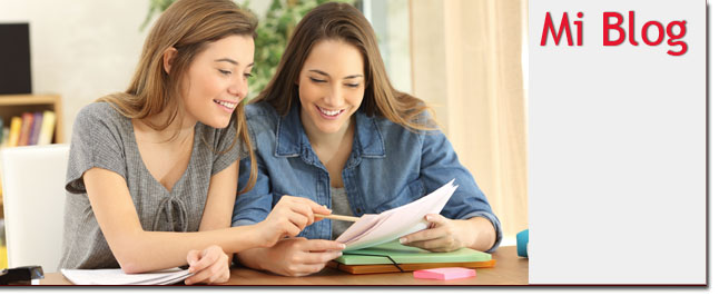 6 tips para empezar el curso escolar con buen pie