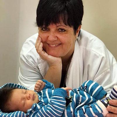 acupultura para ayudar a la fertilidad y embarazo