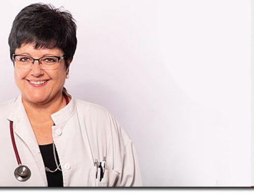 Carta a la ministra de los médicos acupuntores