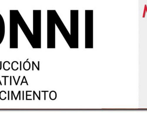 """Presentación de la organización """"Lonni, salud e interculturalidad"""""""