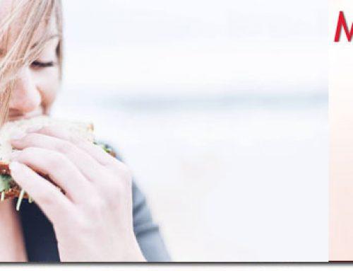Charla 14 enero: ¿Por qué como si no tengo hambre?