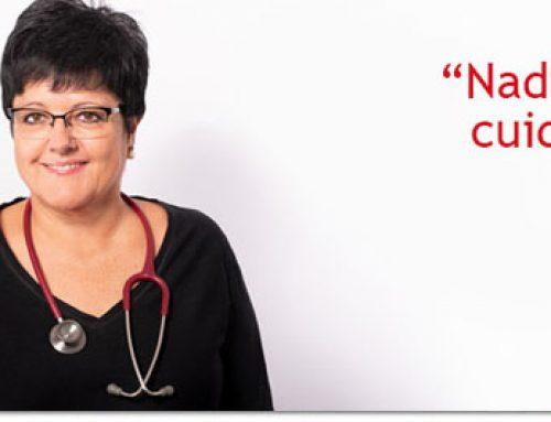Charla 20 de mayo: Medicina integrativa ¿En qué te puede ayudar?