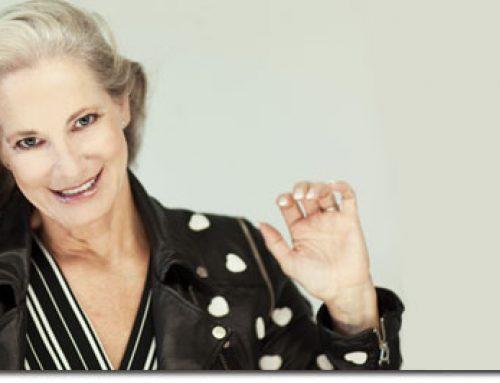 Tu menopausia · Nuevo artículo en ella y el abanico