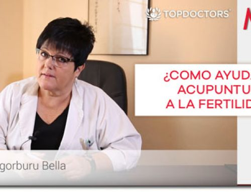 Video: ¿Como ayuda la acupuntura a la fertilidad?
