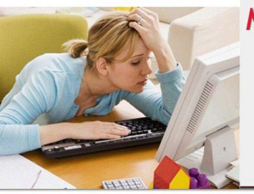 Charla 18 de noviembre: El estrés y la salud