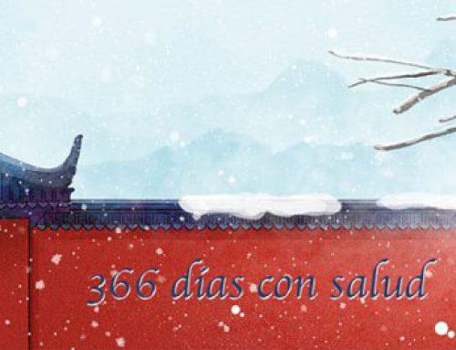 ¡366 días con Salud!!!