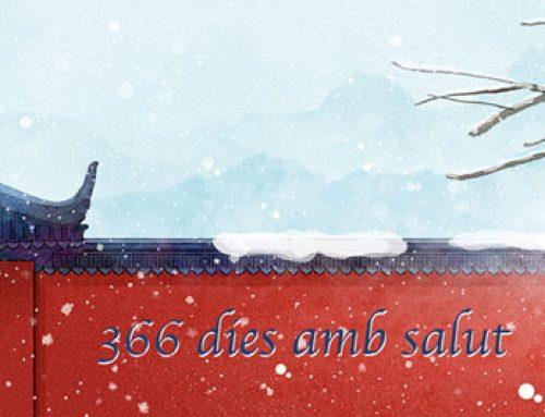 366 díes amb Salut!!!