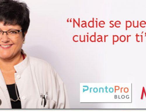 Acupuntura para tratar el organismo de modo integral · Nuevo artículo en ProntoPro