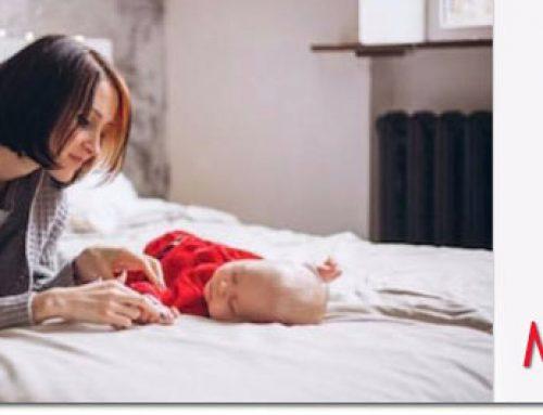 16 de marzo: Taller de maternidad transformadora
