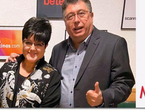Entrevista de radio en el programa: «Salud y Calidad de Vida»