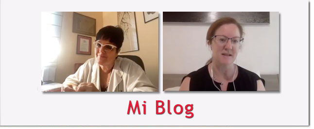 Entrevista sobre Fertilidad con Ona Quiropráctica