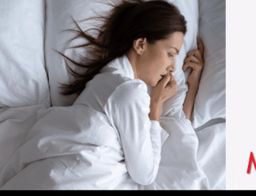 Acupuntura y ansiedad en la menopausia