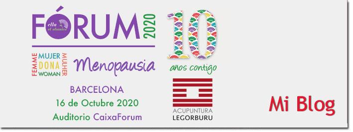 Forum Mujer y Menopausia
