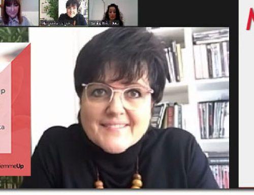 «Patología de la mujer y acupuntura» entrevista en FemmeUp